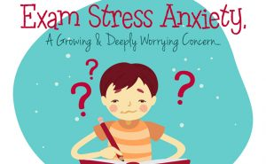 Goodbye Exam Stress – Causes of Exam Stress
