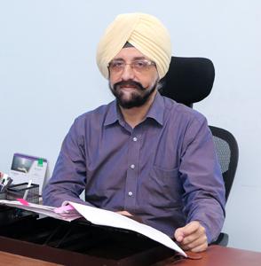Dr.M.S.Sidhu-