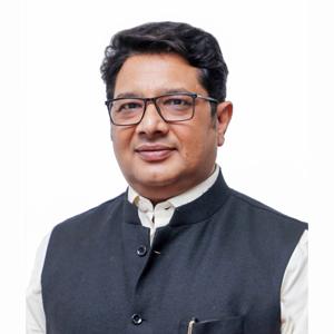 Dr. Joginder Yadav