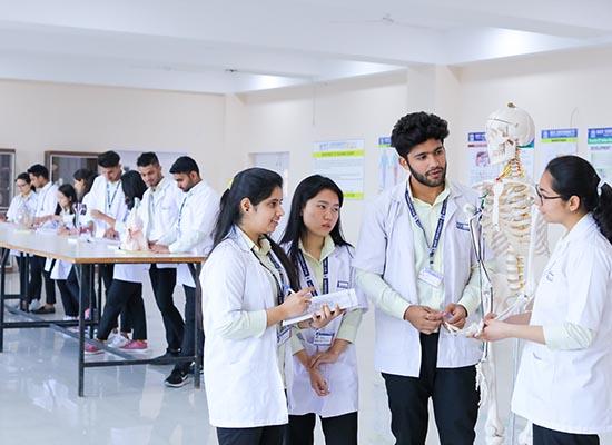 indian medical system