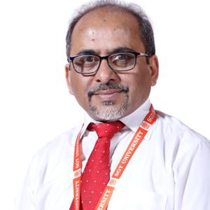 Dr. Vijay Bhalla