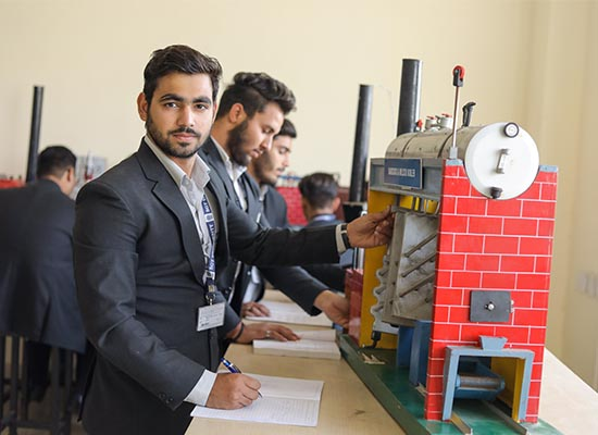 engineering & technology courses