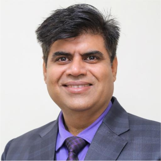 Dr. Vikas Dhawan